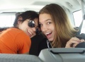 BTS - Katherine and Crystal in the car.jpg